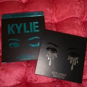 Kylie Jenner: Blue Honey Palette ❤️